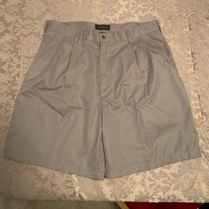 Croft & Barrow Beige Shorts